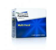 Pure Vision Multifocal 6er Pack