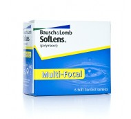 Soflens Multifocal 6er Pack