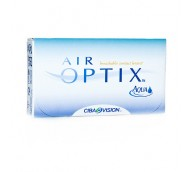 Air Optix Aqua 6er Pack