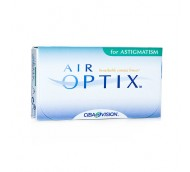 Air Optix for Astigmatism 6er Pack
